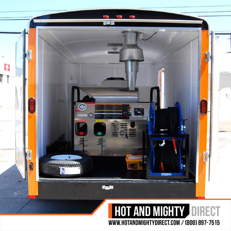 enclosed cargo trailer prices car interior design. Black Bedroom Furniture Sets. Home Design Ideas